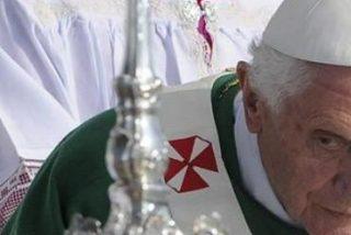 """El Papa denuncia """"los intentos de minar la coexistencia pacífica"""" en Egipto"""