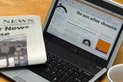 Precio, hemeroteca y personalización: tres motivos para preferir la prensa en internet al papel