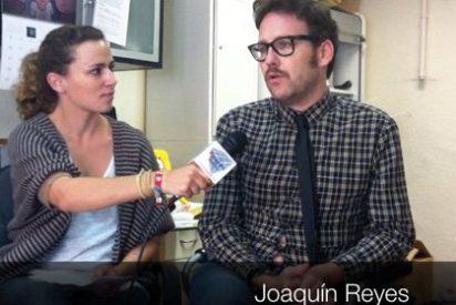"""Joaquín Reyes ('Museo Coconut'): """"Marichalar sería un personajazo sobre el que hacer una parodia'"""""""
