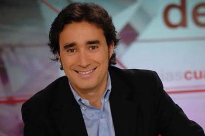"""Juanma Castaño: """"Para mí es un debate estúpido comparar a Madrid y Barça ahora, pero a la maquinaria mediática del Madrid le interesa generarlo"""""""