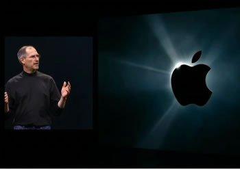 aff6b15499a Por qué Steve Jobs eligió Apple como nombre para su empresa ...