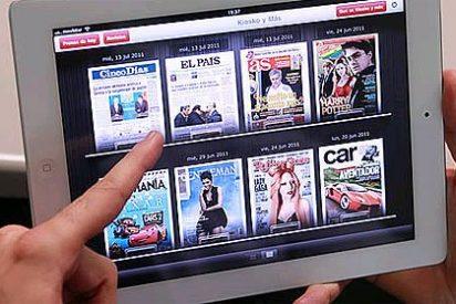 Apple se pone puritana y censura Kiosko y Más
