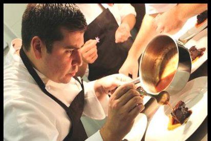 Lieu Restaurante, nuevo espacio gastronómico en el Madrid de Los Austrias