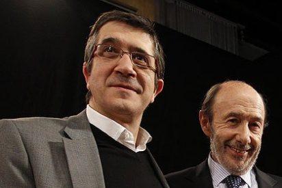 El PSOE acude a la conferencia de paz para mendigar un comunicado de ETA