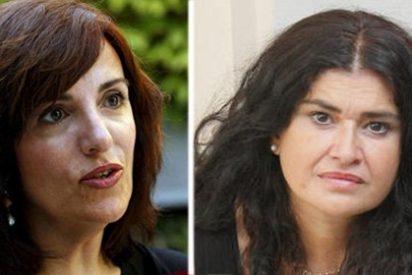 Elvira Lindo reprende a Lucía Etxebarría a cuenta del Premio Planeta