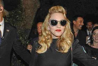 El hermano de Madonna vive debajo de un puente y es un indigente