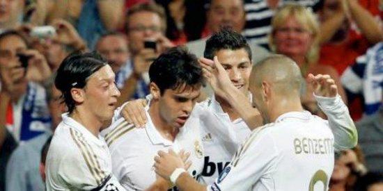 """""""Admitamos que este Real Madrid es un espectáculo"""""""