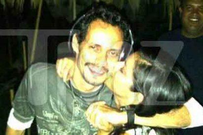 Marc Anthony se lo pasa en grande en Costa Rica sin Jennifer López