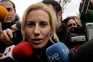¿Fabricó la Guardia Civil falsas pruebas contra Marta Domínguez?