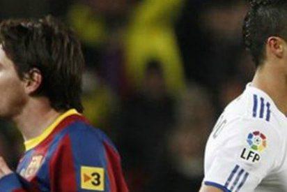 Cristiano y Messi se quedan en segundo plano
