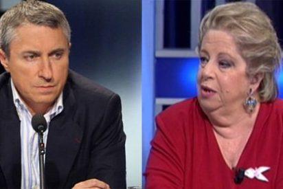 Melchor Miralles ficha a Maria Antonia Iglesias para su programa en ABC Radio seis meses después de su sonado y polémico enfrentamiento en 'La Noria'