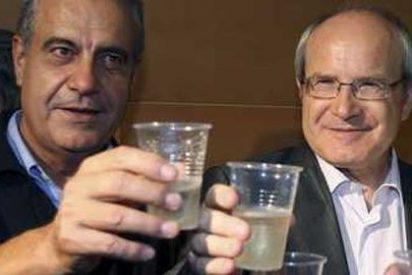 ¿Montilla y Corbacho en el banquillo de los acusados?