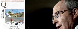 Montilla 'premió' con 1,42 millones de euros a El Periódico y 700.000 a Prisa durante su último año de mandato