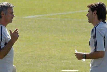 El fútbol llega a Chamartín con el desayuno: Real Madrid-Osasuna a las 12 horas
