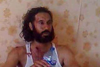 Los insultos de Mutassim Gadafi a sus captores antes de que lo mataran
