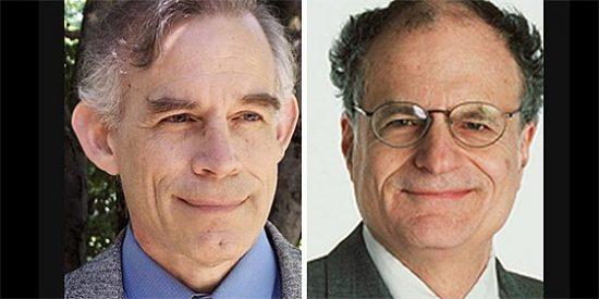 Los estadounidenses Sargent y Sims ganan el Nobel de Economía