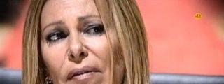 """Poca psicología y mucho morbo barato en 'La Caja Deluxe' de Ana Obregón: """"Intentaron violarme"""""""