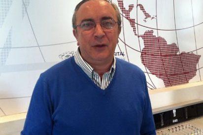 Pedro Pablo Parrado (EsRadio):