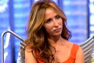 """María Patiño se estrena de mala manera en T5: La llaman """"trepa"""" y """"fracasada"""" y critica sin pudor a Belén Esteban"""