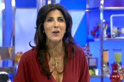 Escándalo en 'Sálvame': Paz Padilla expulsa a una invitada que había acudido para hablar del marido de Belen Esteban