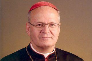 Cardenal Erdö, mediador entre Cirpriani y la Pontificia de Perú