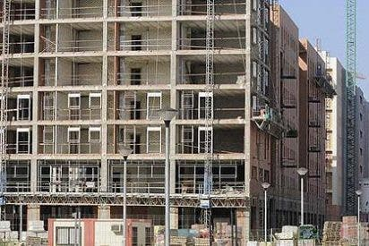En España no se da un crédito ni se vende un piso