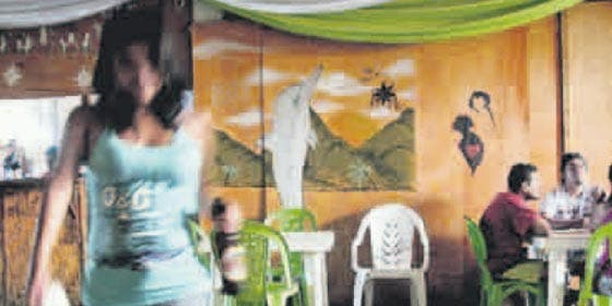 La Policía peruana rescata a 293 mujeres usadas como esclavas sexuales