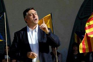 Puigcercós sale en defensa de Mas y Duran contra los andaluces