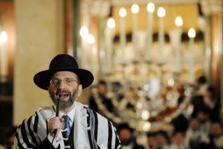 Los rabinos europeos piden al Vaticano que suspenda el diálogo con los lefebvrianos