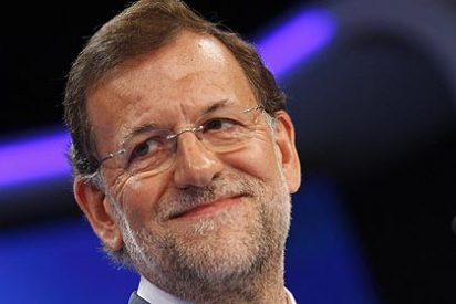 El PP va embalado hacia la mayoría absoluta y el PSOE hacia el precipicio