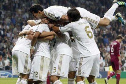 ¿Higuaín o Benzema? ¿Özil o Kaká? ¿Quién debe ser titular en el Real Madrid?