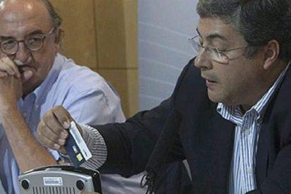 José Joaquín Brotons regresa a la tertulia de la 'El Partido de las 12' tras su silencio mediático