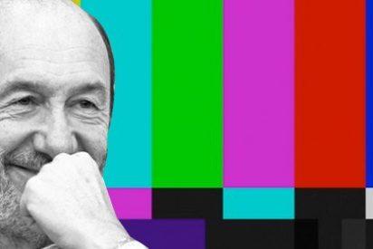 ¿Quiere la izquierda el control de los medios de comunicación?