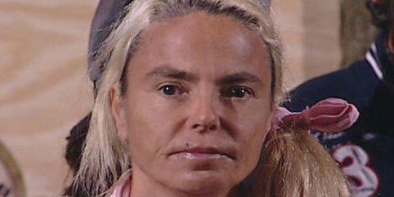 """Noche bestial en 'Acorralados': Brenda rompe con su novio en directo y Leticia Sabater es expulsada al grito de """"¡guarra, más que guarra"""""""