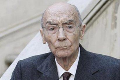 Reaparece una novela de Saramago perdida hace 40 años