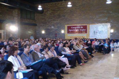 Encuentros sobre el itinerario de formación cristiana para adultos