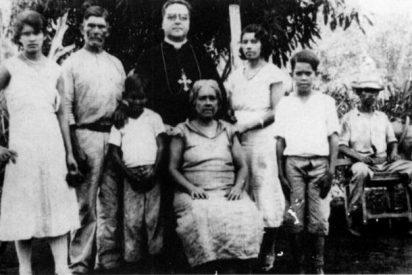 El obispo que salvó a Fidel Castro