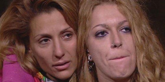 2800d212611a Baño de espuma muy morboso y besos de despedida entre Nagore y Sofía ...