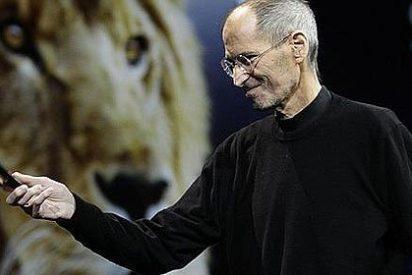 Ya la venta la biografía de Steve Jobs