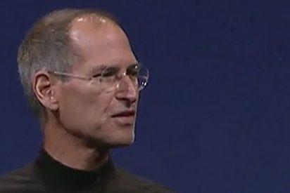 La exagerada vida de Steve Jobs: no todo era genial