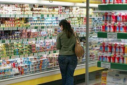 Los supermercados más baratos y caros de España