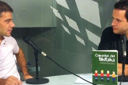 """Alfredo Varona: """"El periodismo deportivo es como el sacerdocio. Los periodistas te hablan del oficio de manera fanática"""""""