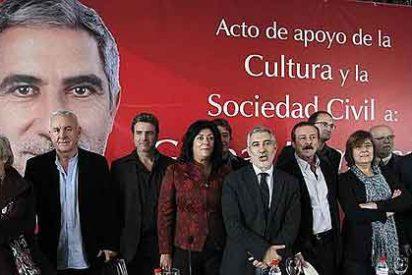 Los de la 'zeja' abandonan en masa al PSOE de Rubalcaba y se pasan a IU