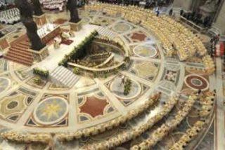 El Vaticano denuncia una estrategia para minimizar el papel de la Iglesia católica en América