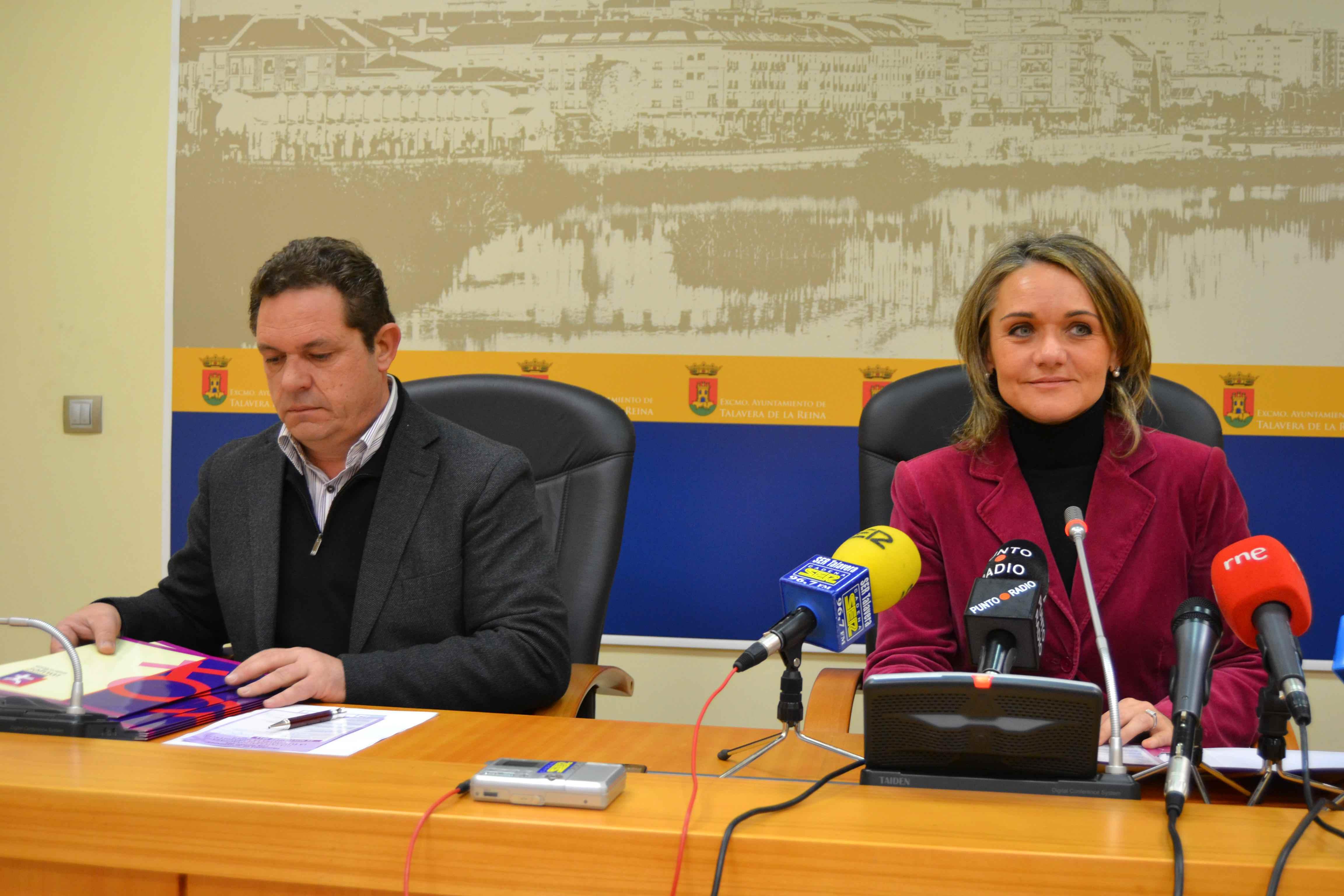 La concejalía de la Mujer prepara un programa para combatir la violencia contra las mujeres