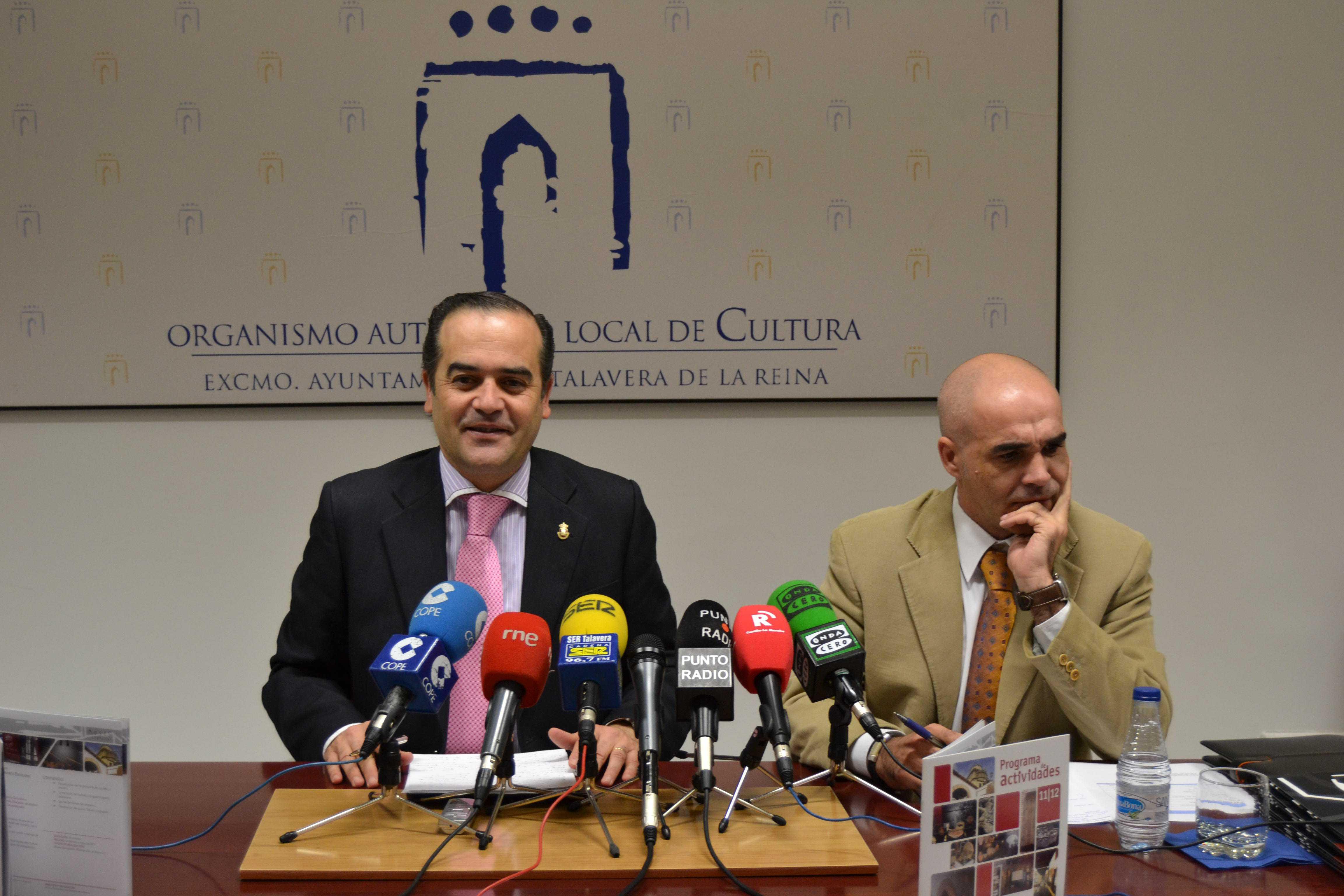 El museo etnográfico de Talavera reduce su presupuesto un 15%, y en 2012 podrá ser superior