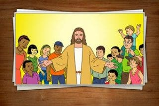 Oraciones infantiles en las nuevas plataformas digitales