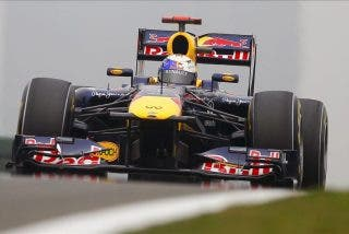 "Vettel (Red Bull): ""La pista de Abu Dhabi es especial"""
