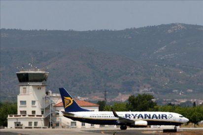 Otro aeropuerto sin aviones... Y van ya más de cinco