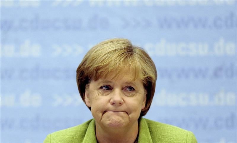 Alemania seleccionará a nueve países para reforzar el euro